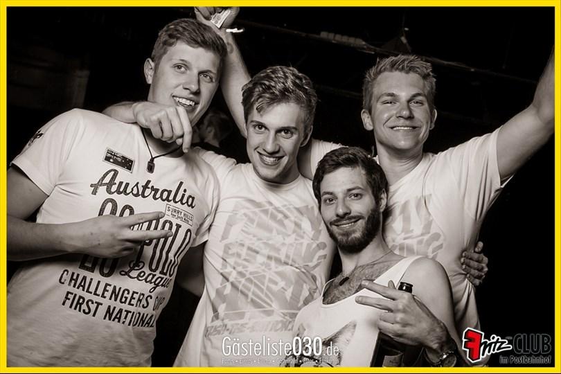 https://www.gaesteliste030.de/Partyfoto #53 Fritzclub Berlin vom 25.04.2014
