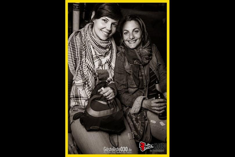 https://www.gaesteliste030.de/Partyfoto #8 Fritzclub Berlin vom 25.04.2014