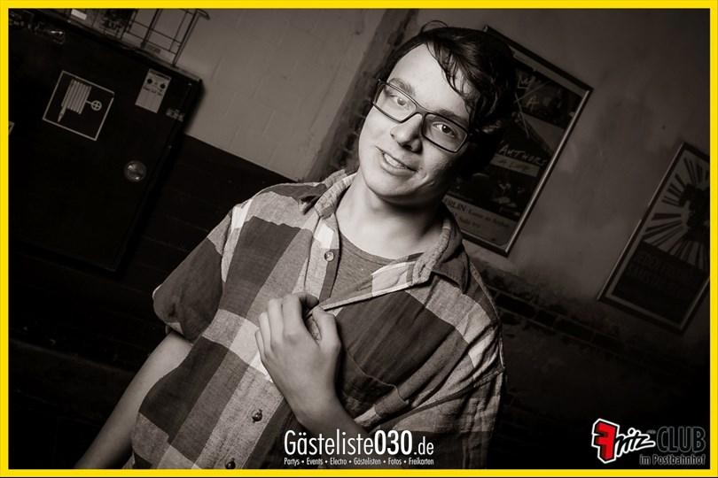 https://www.gaesteliste030.de/Partyfoto #28 Fritzclub Berlin vom 25.04.2014