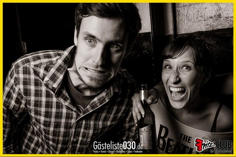 https://www.gaesteliste030.de/Partyfoto #86 Fritzclub Berlin vom 25.04.2014