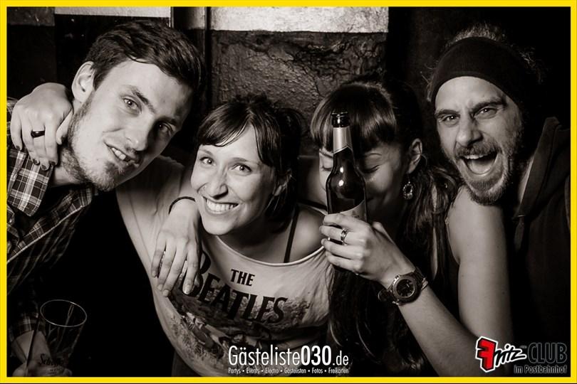https://www.gaesteliste030.de/Partyfoto #70 Fritzclub Berlin vom 25.04.2014