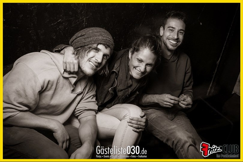 https://www.gaesteliste030.de/Partyfoto #18 Fritzclub Berlin vom 25.04.2014