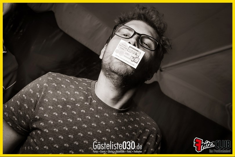 https://www.gaesteliste030.de/Partyfoto #47 Fritzclub Berlin vom 25.04.2014