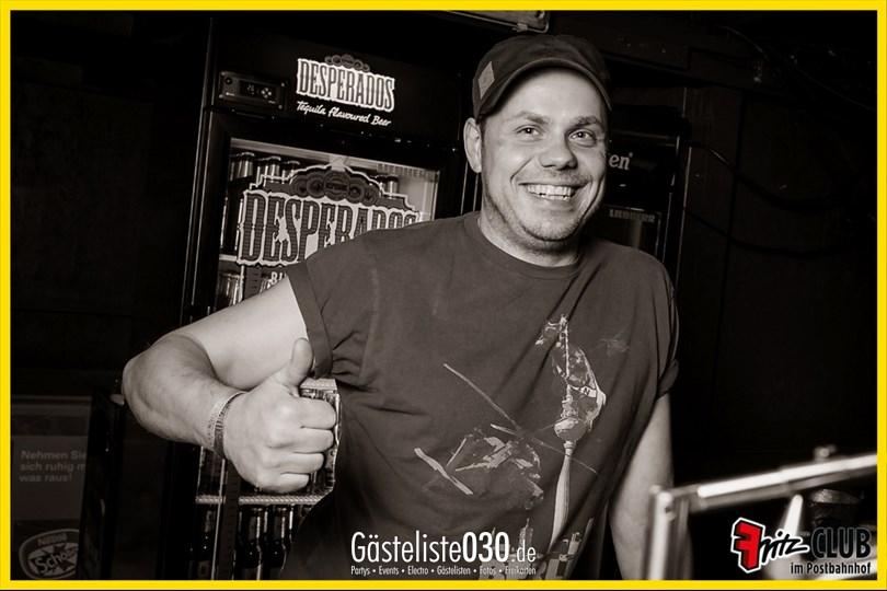 https://www.gaesteliste030.de/Partyfoto #67 Fritzclub Berlin vom 25.04.2014