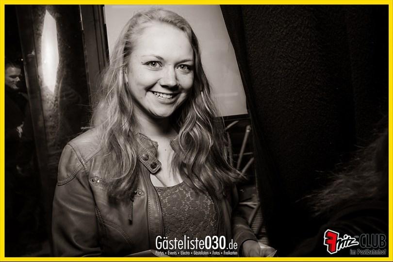 https://www.gaesteliste030.de/Partyfoto #17 Fritzclub Berlin vom 25.04.2014