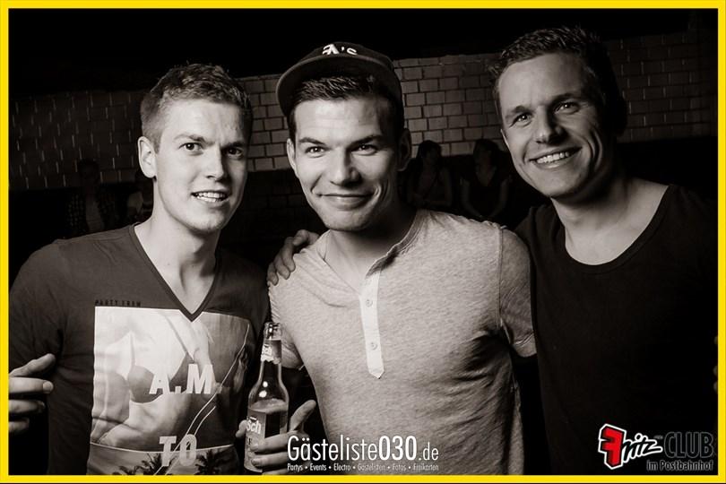 https://www.gaesteliste030.de/Partyfoto #36 Fritzclub Berlin vom 25.04.2014