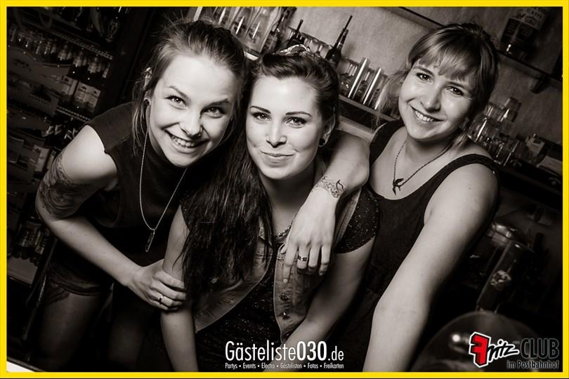 https://www.gaesteliste030.de/Partyfoto #6 Fritzclub Berlin vom 25.04.2014