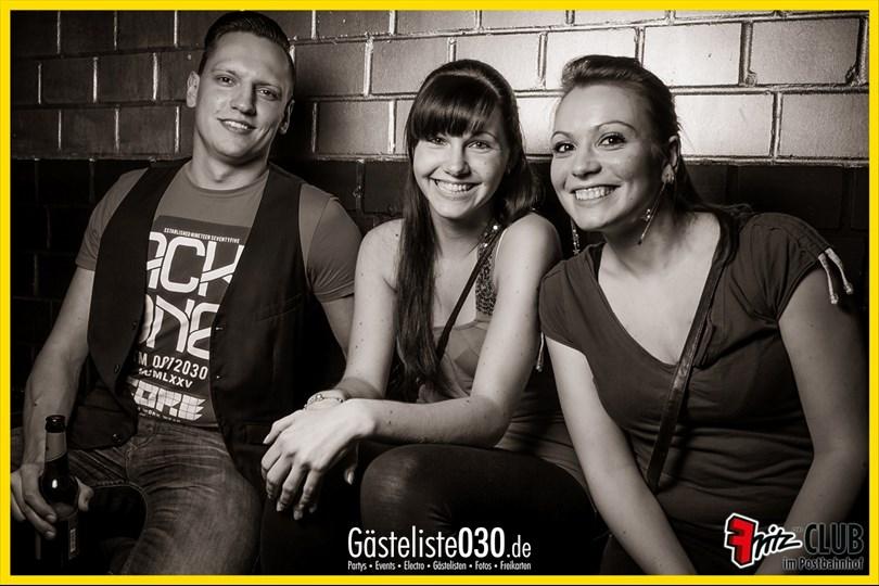 https://www.gaesteliste030.de/Partyfoto #32 Fritzclub Berlin vom 25.04.2014