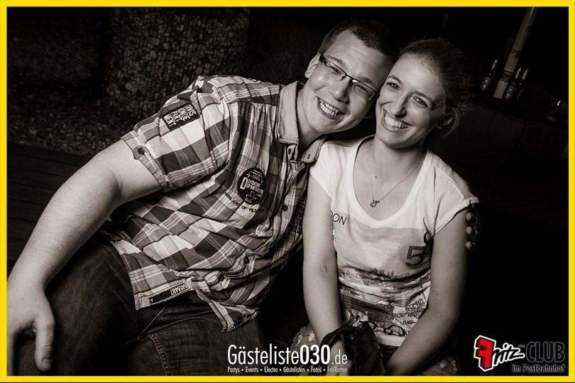 https://www.gaesteliste030.de/Partyfoto #40 Fritzclub Berlin vom 25.04.2014
