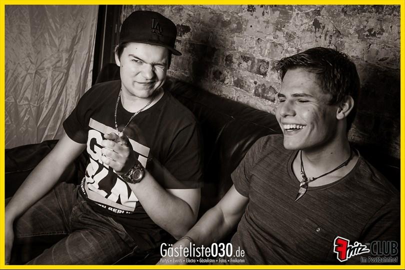 https://www.gaesteliste030.de/Partyfoto #49 Fritzclub Berlin vom 25.04.2014