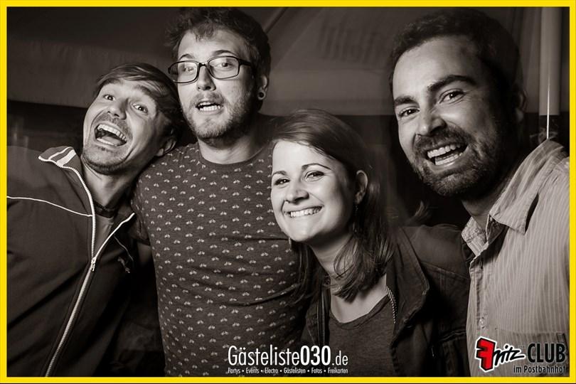 https://www.gaesteliste030.de/Partyfoto #30 Fritzclub Berlin vom 25.04.2014