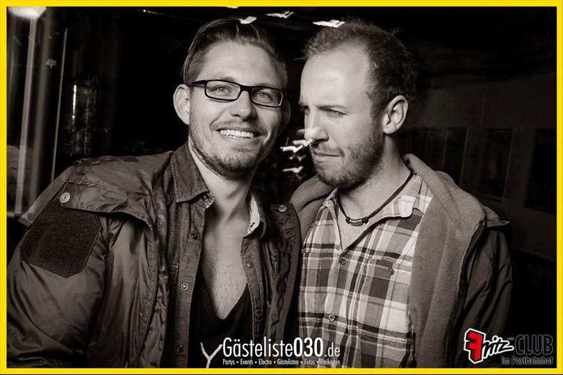 https://www.gaesteliste030.de/Partyfoto #38 Fritzclub Berlin vom 25.04.2014
