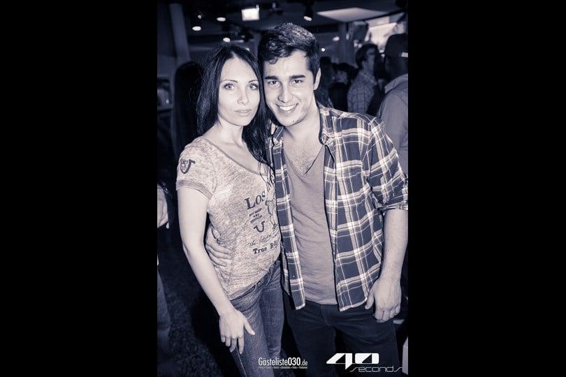 https://www.gaesteliste030.de/Partyfoto #78 40seconds Club Berlin vom 28.03.2014