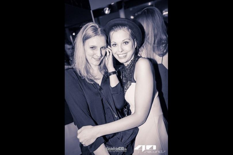 https://www.gaesteliste030.de/Partyfoto #62 40seconds Club Berlin vom 28.03.2014