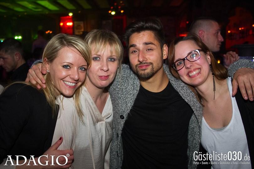 https://www.gaesteliste030.de/Partyfoto #91 Adagio Berlin vom 11.04.2014