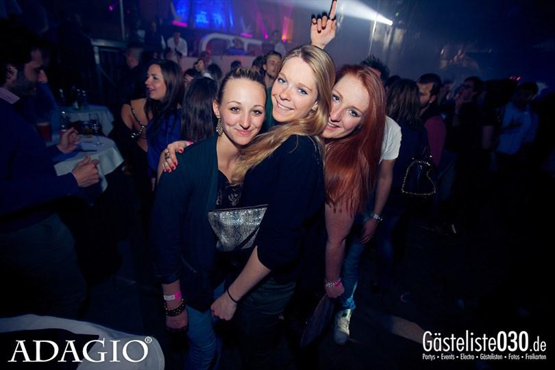 https://www.gaesteliste030.de/Partyfoto #23 Adagio Berlin vom 11.04.2014