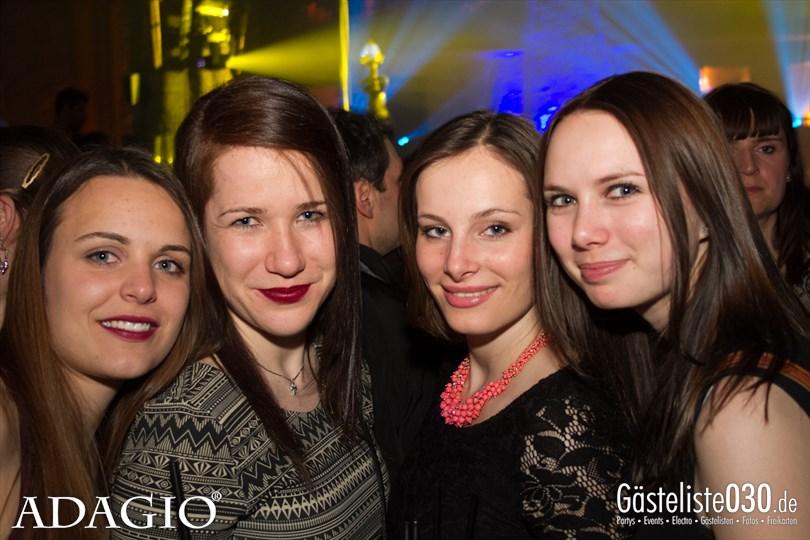 https://www.gaesteliste030.de/Partyfoto #44 Adagio Berlin vom 11.04.2014