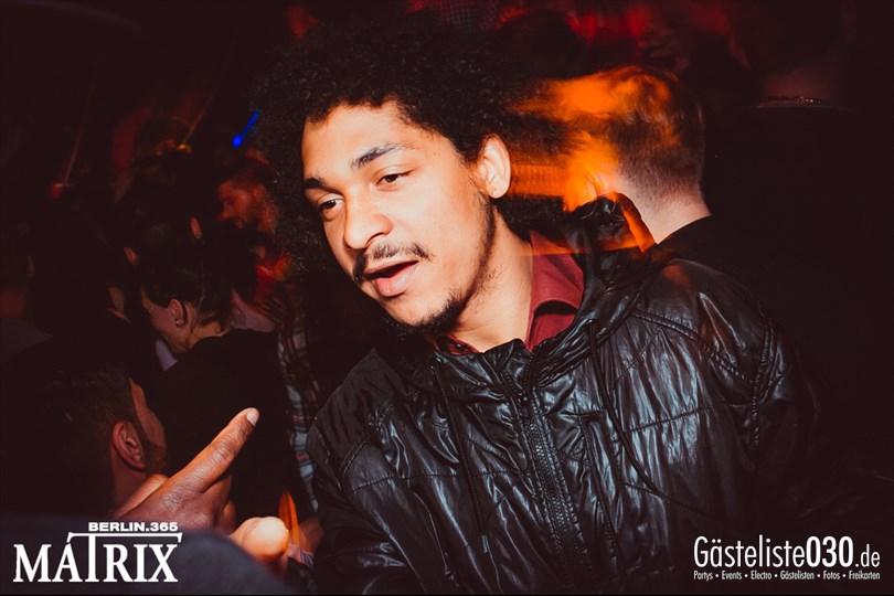 https://www.gaesteliste030.de/Partyfoto #135 Matrix Berlin vom 10.04.2014
