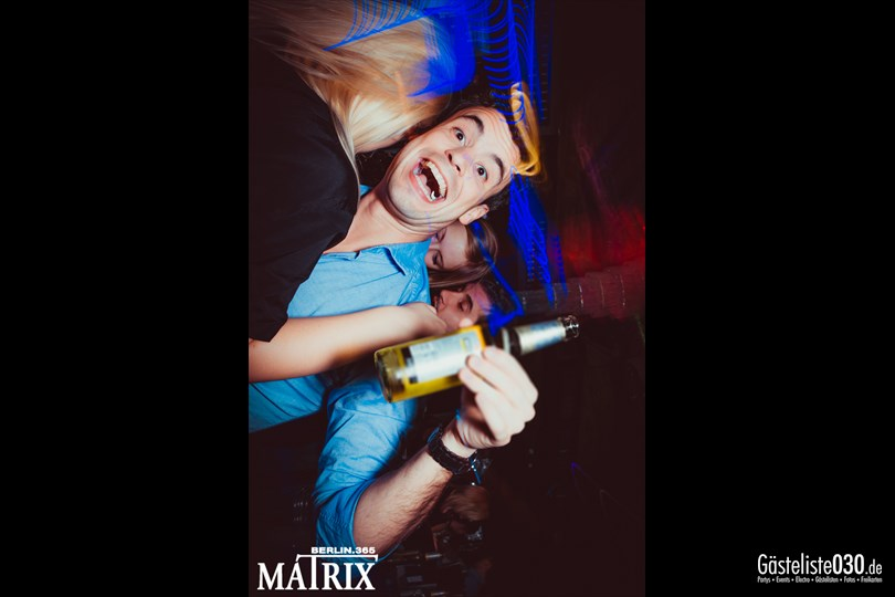 https://www.gaesteliste030.de/Partyfoto #37 Matrix Berlin vom 10.04.2014