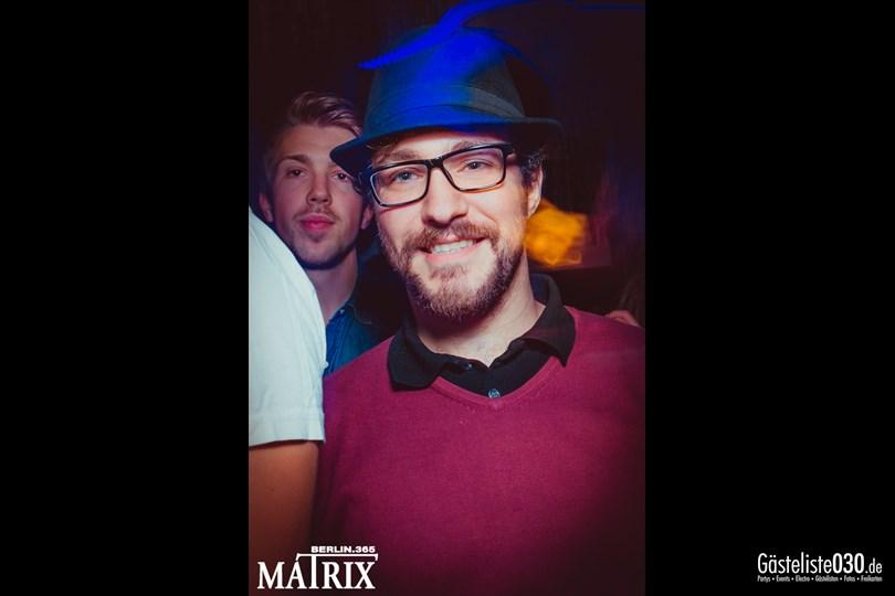 https://www.gaesteliste030.de/Partyfoto #116 Matrix Berlin vom 10.04.2014