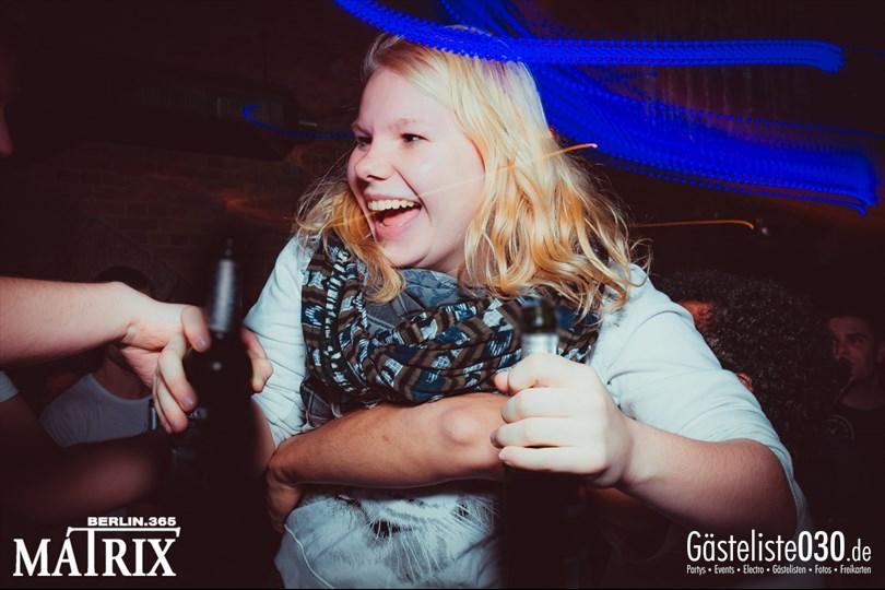 https://www.gaesteliste030.de/Partyfoto #111 Matrix Berlin vom 10.04.2014