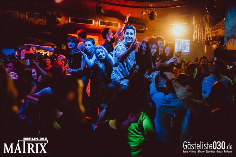 https://www.gaesteliste030.de/Partyfoto #1 Matrix Berlin vom 10.04.2014