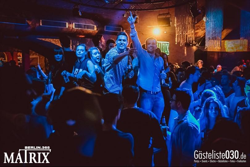 https://www.gaesteliste030.de/Partyfoto #134 Matrix Berlin vom 10.04.2014