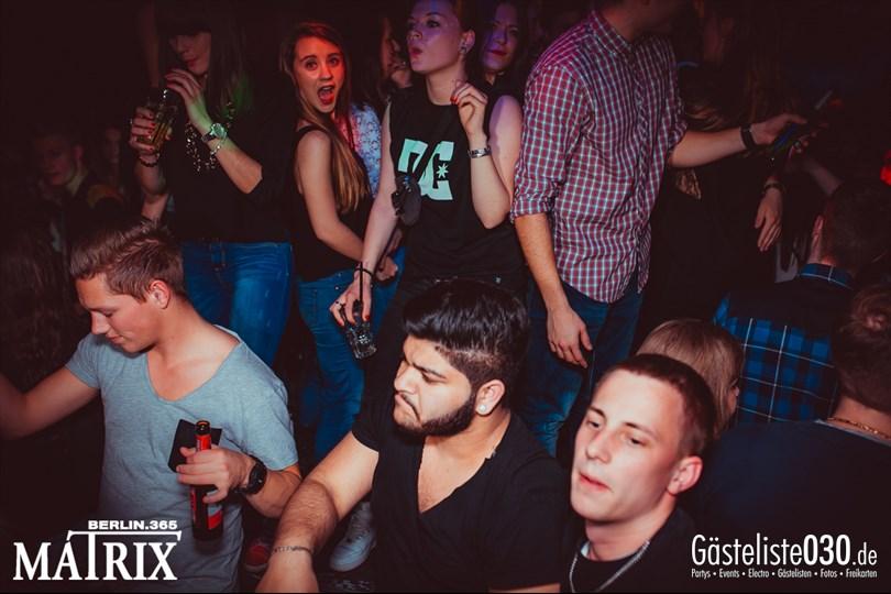 https://www.gaesteliste030.de/Partyfoto #93 Matrix Berlin vom 10.04.2014