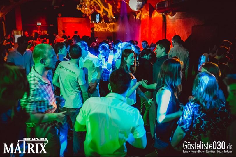 https://www.gaesteliste030.de/Partyfoto #106 Matrix Berlin vom 10.04.2014