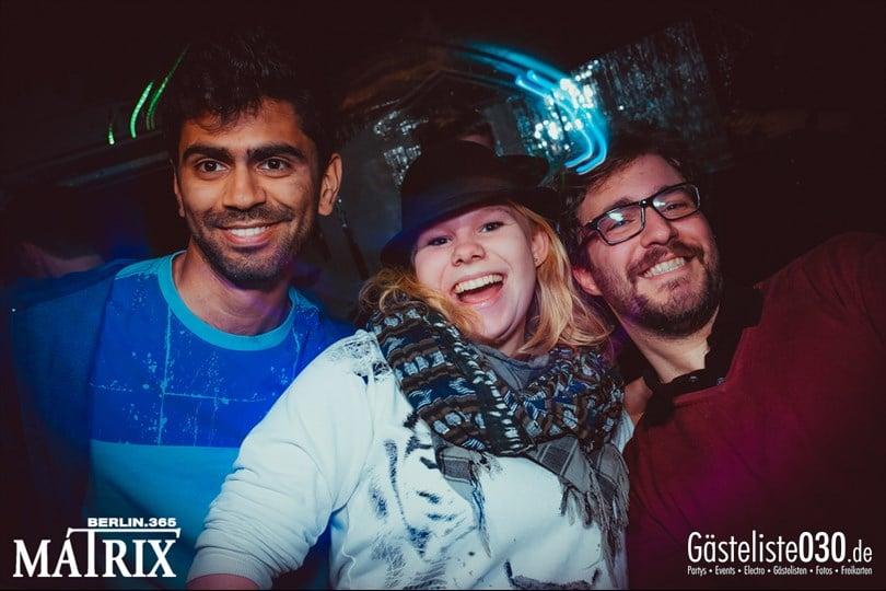 https://www.gaesteliste030.de/Partyfoto #107 Matrix Berlin vom 10.04.2014