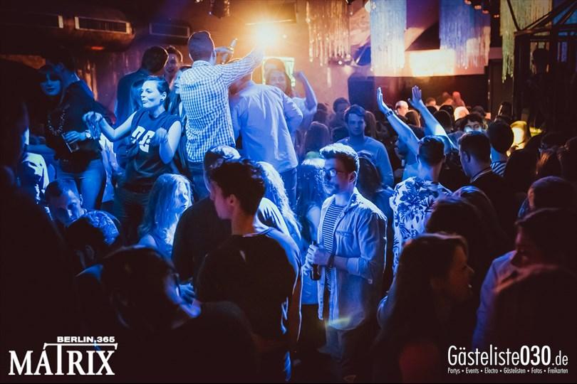 https://www.gaesteliste030.de/Partyfoto #149 Matrix Berlin vom 10.04.2014