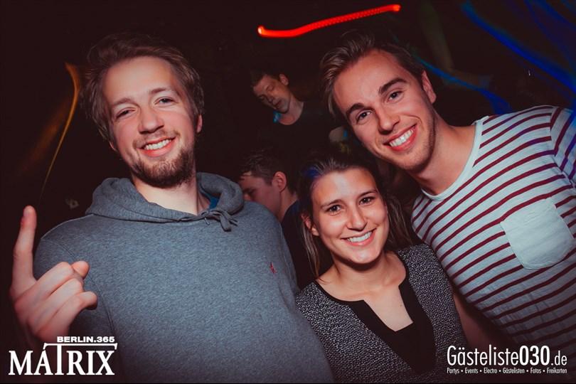 https://www.gaesteliste030.de/Partyfoto #118 Matrix Berlin vom 10.04.2014