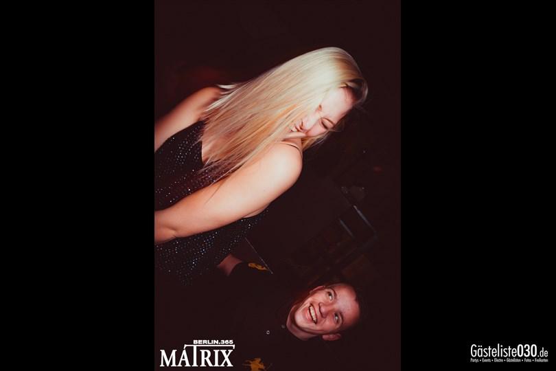 https://www.gaesteliste030.de/Partyfoto #153 Matrix Berlin vom 10.04.2014