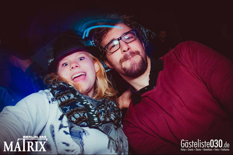 https://www.gaesteliste030.de/Partyfoto #147 Matrix Berlin vom 10.04.2014