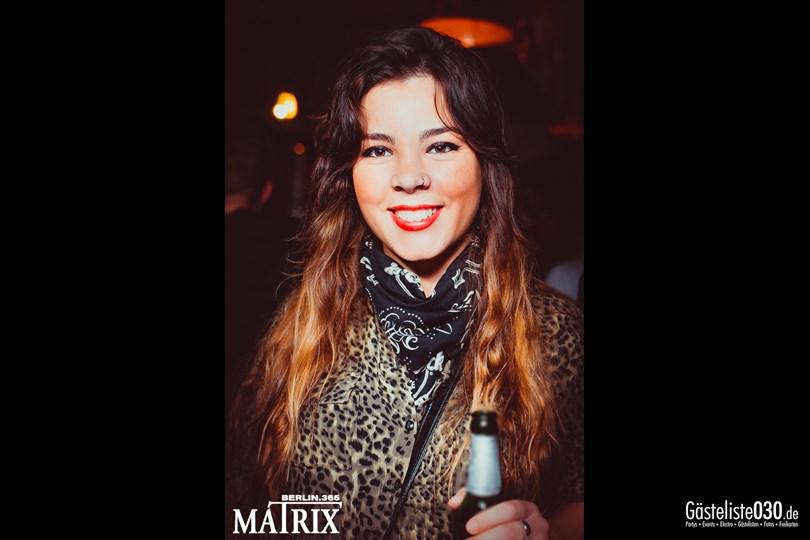 https://www.gaesteliste030.de/Partyfoto #47 Matrix Berlin vom 10.04.2014