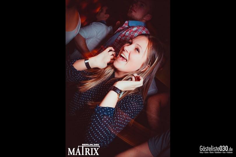 https://www.gaesteliste030.de/Partyfoto #6 Matrix Berlin vom 10.04.2014