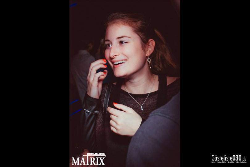 https://www.gaesteliste030.de/Partyfoto #76 Matrix Berlin vom 10.04.2014
