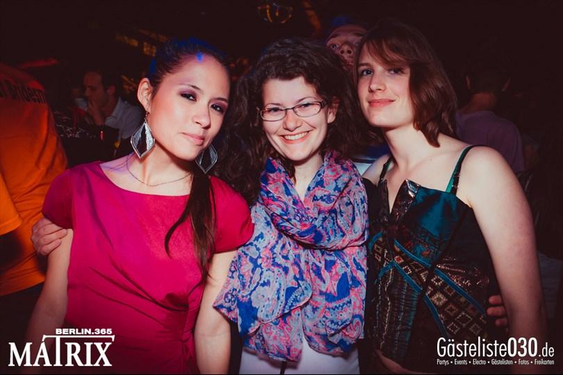 https://www.gaesteliste030.de/Partyfoto #72 Matrix Berlin vom 10.04.2014