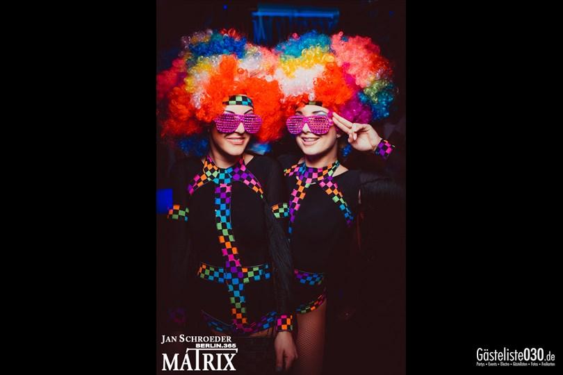 https://www.gaesteliste030.de/Partyfoto #110 Matrix Berlin vom 04.04.2014