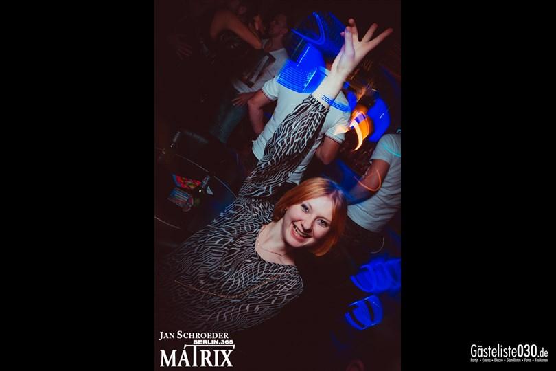 https://www.gaesteliste030.de/Partyfoto #20 Matrix Berlin vom 04.04.2014