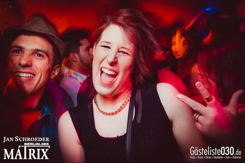 https://www.gaesteliste030.de/Partyfoto #6 Matrix Berlin vom 04.04.2014