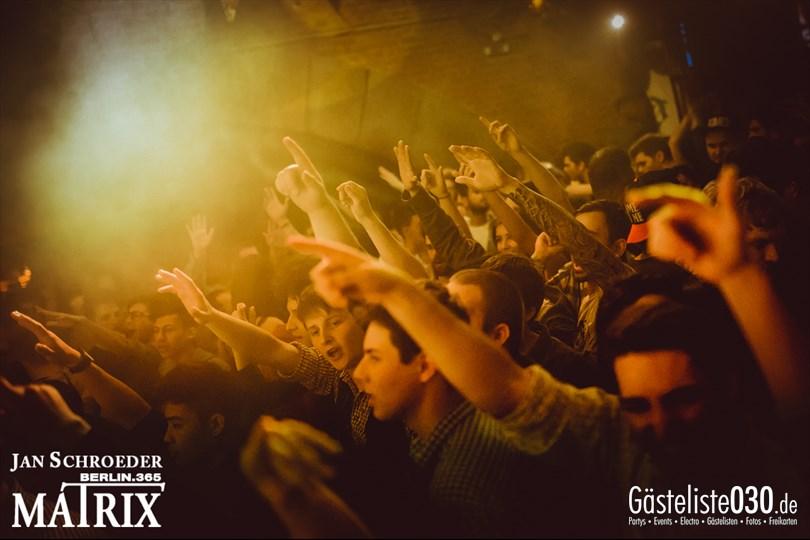 https://www.gaesteliste030.de/Partyfoto #118 Matrix Berlin vom 04.04.2014