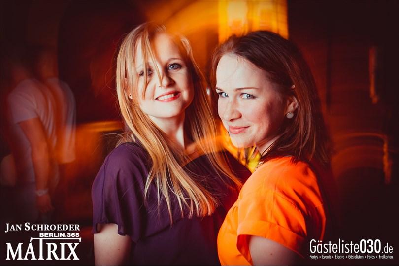 https://www.gaesteliste030.de/Partyfoto #43 Matrix Berlin vom 04.04.2014