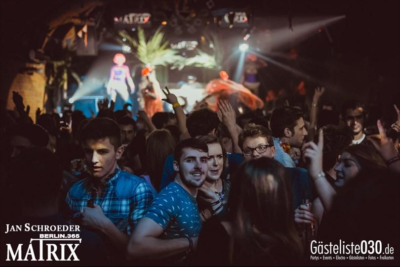 https://www.gaesteliste030.de/Partyfoto #74 Matrix Berlin vom 04.04.2014