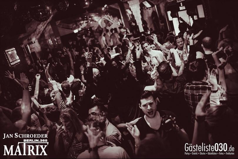 https://www.gaesteliste030.de/Partyfoto #166 Matrix Berlin vom 04.04.2014
