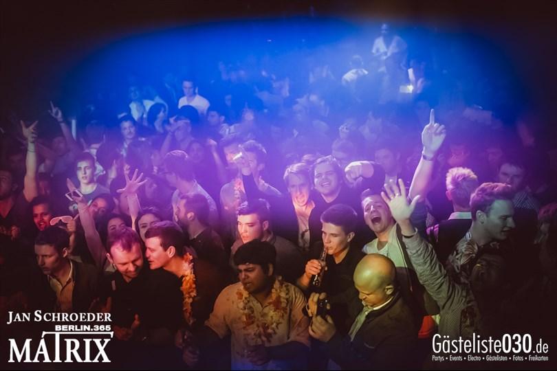 https://www.gaesteliste030.de/Partyfoto #25 Matrix Berlin vom 04.04.2014