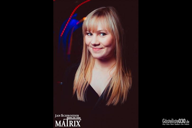 https://www.gaesteliste030.de/Partyfoto #35 Matrix Berlin vom 04.04.2014
