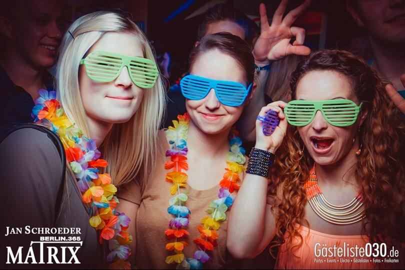 https://www.gaesteliste030.de/Partyfoto #3 Matrix Berlin vom 04.04.2014