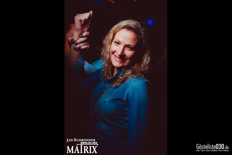 https://www.gaesteliste030.de/Partyfoto #167 Matrix Berlin vom 04.04.2014