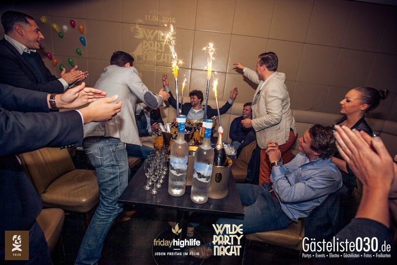 https://www.gaesteliste030.de/Partyfoto #12 Felix Club Berlin vom 11.04.2014